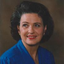 Jane Morrill McNeel Bentley