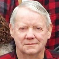 """James """"Jim"""" Forrest Horton"""