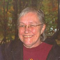 Lynda Marie Wahl