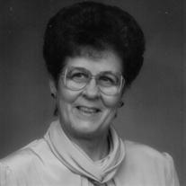 Betty June Salvo