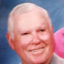 Gerald Whitehurst