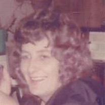 Edith Margot-Ursula Mogensen