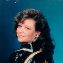 Mrs. Sharon M. Layfield