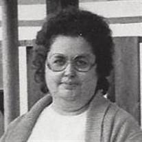 Judy Greenley
