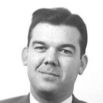 John David Porter