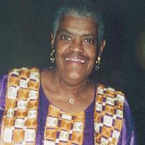 Mary Hooper Williams