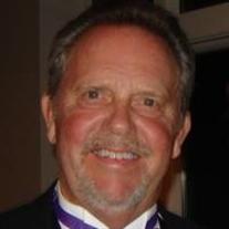 Warren Eugene Strite Jr.