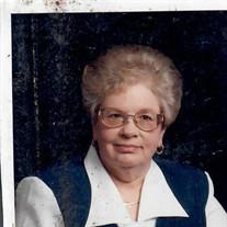 Wilma Mae Hellwig