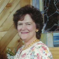 Nancy Lynn Cantrell