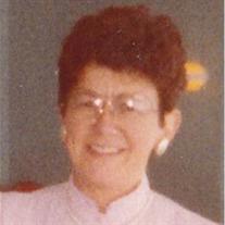 Kay A. Shilling