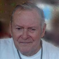Joe Harold McDuffie