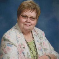 Mary Ann McGrail