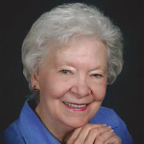 Lorene Ruth Wehmeyer