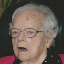 SISTER ANNE MCDONALD
