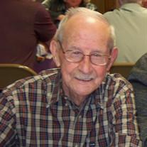 Mr. Mack Allen Snyder
