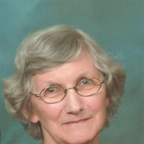 Dorothy A. Hartley