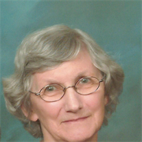 Dorothy A. Hartley