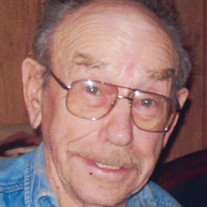Marshall Stewart Clark