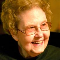 Louise T. Choate
