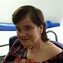 Melissa Sue Brown