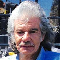 Paul  Richard Navarro