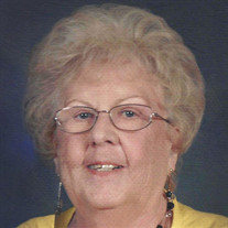 Frances Clare Kassmeier