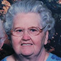 Patricia Ann Richards