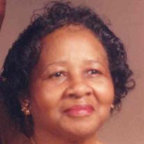 Sadie  Mae Williams Hicks