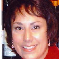 Alexandra Iris Lopez