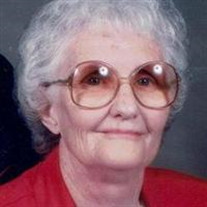 Thelma Crawford White
