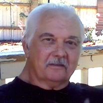 James D.  Hicks