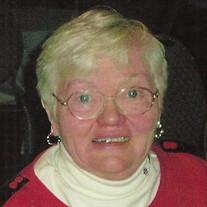 """Margaret """"Peggy"""" Feltz"""