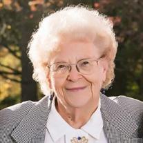 Doris B. Denning