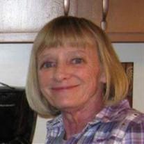 Barbara Ann Bair