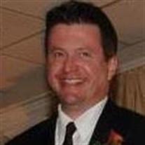 Todd Patrick Gibson