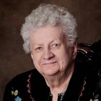 Margot Strangfeld