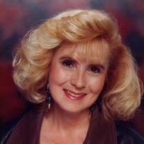 Alice Faye Hury