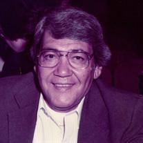 Joseph  M. Del Donno Sr.