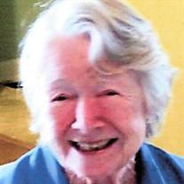 Mrs. Ann Raymond White