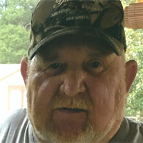 Kenneth Larry McKinney
