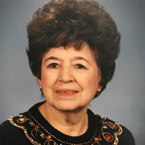 Mrs. Aurora Pinales