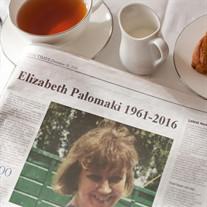 Elizabeth A. Palomaki