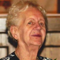 Shirley B. O'Neil