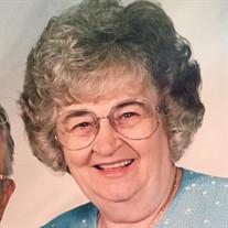 Henrietta Kathryn VanKanegan