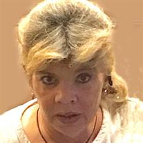 Vicki Ruth Evans