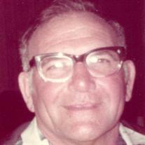 Felix Nigro