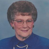 Marjorie Fisher