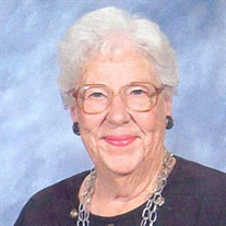 Mrs. Fran W. Torbert
