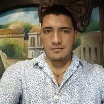 Cesar Lopez Flores