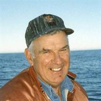 Joseph A. Hammond